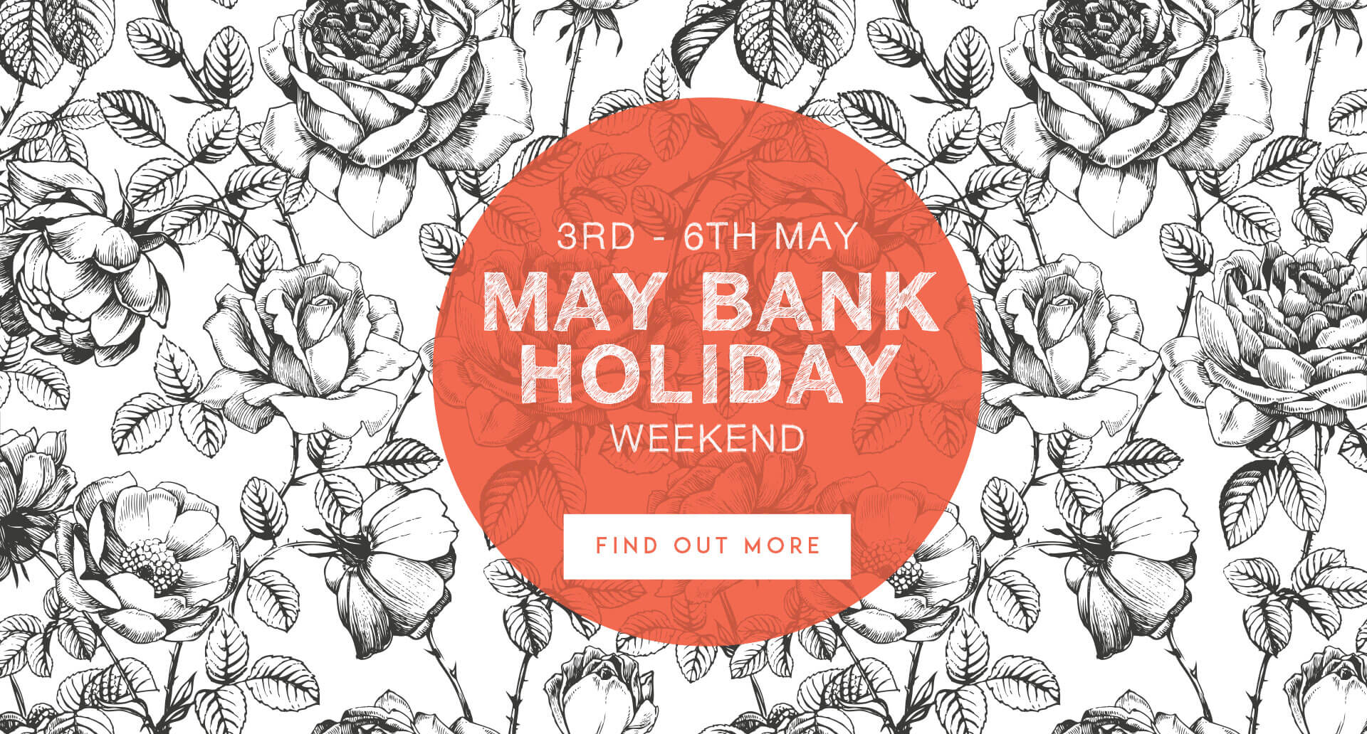 May Bank Holiday at The Drummond